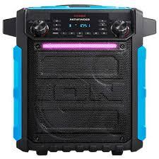 Rugged Boombox Speakers Costco