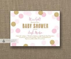 gold baby shower invitations themesflip