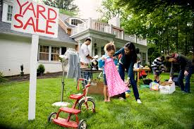 roller coaster yard sale in kentucky and tennessee