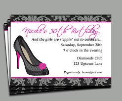 free 18th birthday invitation templates gallery invitation