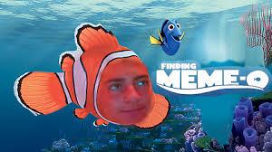 Finding Meme - finding meme o onjmemes