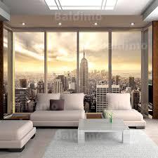 wandbilder fã r schlafzimmer die besten 25 new york tapete ideen auf fototapete