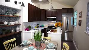 coastal kitchens inspired by the shore hgtv