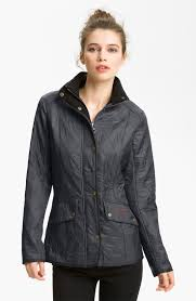 bike jackets for women women u0027s quilted jackets nordstrom