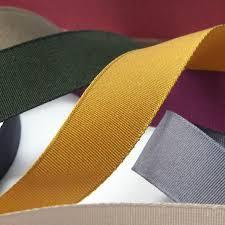 silk grosgrain ribbon silk grosgrain ribbon 47 navy ribbons