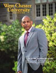 west chester university magazine winter spring 2014 by west