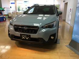 subaru crosstrek 2017 subaru xv new crosstrek 2017 subaru xv pinterest subaru and cars