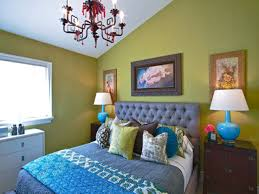 bright paint colors for bedrooms olive green wall bedroom ideas