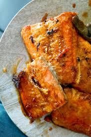 honey lime glazed salmon autoimmune wellness