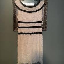 Dress Barn Collection White Dress Barn Lace Dress On Poshmark