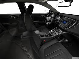 2015 Chrysler 200 Interior 9703 St1280 160 Jpg