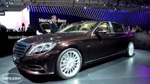 maybach mercedes jeep 2016 mercedes benz maybach s overview cars com
