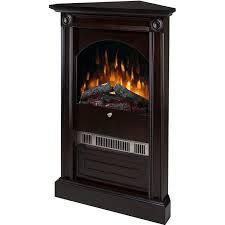 dimplex dcf7850b 30 inch chelsea corner electric fireplace gas