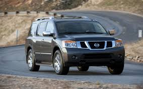 nissan armada 2015 nissan armada review prices u0026 specs