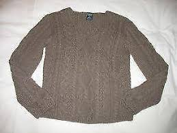 fisherman sweater ebay