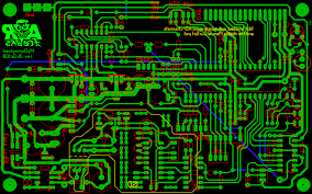 schematic and pcb design programs avr freaks
