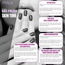 picking the best nail polish sault ste marie lifeforia