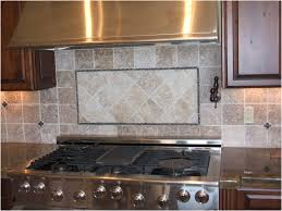luxury kitchen backsplash glass tile and stone interior design