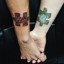 matching tattoo ideas popsugar love u0026