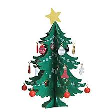 takefuns wooden tabletop tree with miniature