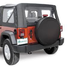 jeep rescue green jeep hard tire covers quadratec