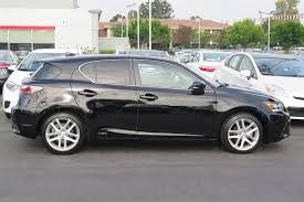 lexus of stevens creek inventory pre owned 2015 lexus ct 200h hybrid hatchback in san jose rr4585
