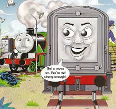 rusty train image rusty u0027srescue 1 png thomas the tank engine wikia
