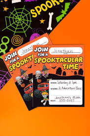 halloween themed birthday invitations best 25 nick jr ideas on pinterest nick jr birthday nick jr
