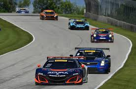 the acura nsx race car is now available worldwide autoguide com news