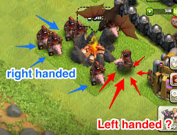 clash of clans hog rider the x files mysteries found in coc