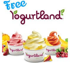 free yogurtland yogurt on national froyo day hacks for everyday