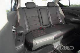 nissan almera 2015 nissan almera n17 facelift 2015 interior image 18232 in