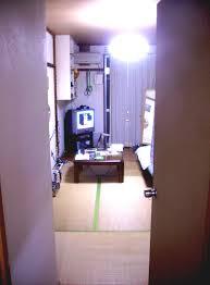 Modern Japanese Furniture Design by John Pearse Apartment World Of Interiors Modern Furniture Design