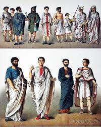 high priest costume costumes peasants high priest senator costume history