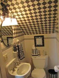 super small bathroom ideas bathroom under the stairs clever use of space different decor