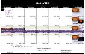 hebrew calendars sacred calendars support christian worship on sunday