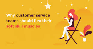 soft skills in customer service customerthink