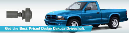 dodge dakota joint recall dodge dakota driveshaft driveshafts a1 cardone usa industries