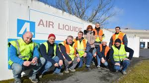 air liquide si e social à vatry les salariés d air liquide toujours dans le flou lunion fr