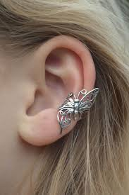 584 best ear cuffs images on earrings wire jewelry and ears