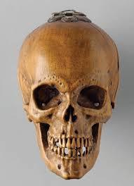 Skull Viewer File Prayer Bead In The Form Of A Skull Jpg Wikipedia
