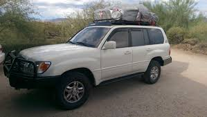 Fj Cruiser Roof Rack Oem by Factory Roof Rack Removal Page 6 Ih8mud Forum
