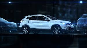 qashqai nissan 2014 nissan has fitted 1 4 million cameras on qashqai crossovers since