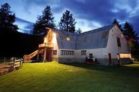 wedding venues washington state leavenworth bed and breakfast leavenworth lodging pine river ranch