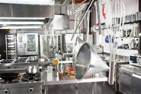 choosing between modern or traditional commercial kitchens