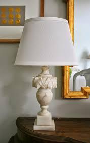 inspire bohemia alabaster lamps classic decor vintage