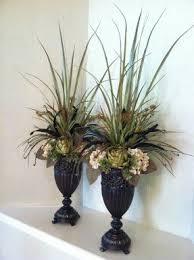 Faux Flower Arrangements Hydrangea Silk Flower Arrangements Foter