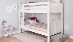 Stompa Bunk Beds Uk Stompa Classic Bunk Bed Frame Bensons For Beds