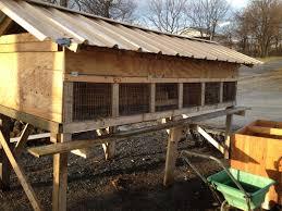 download building plans for rabbit hutch plans diy build eames