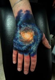 14 spectacular outer space inspired tattoos tattoo com